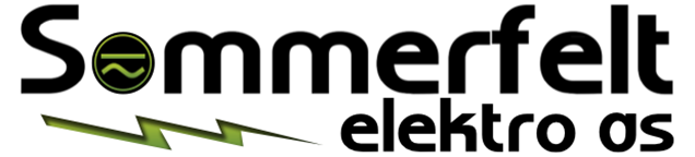 Sommerfelt Elektro AS