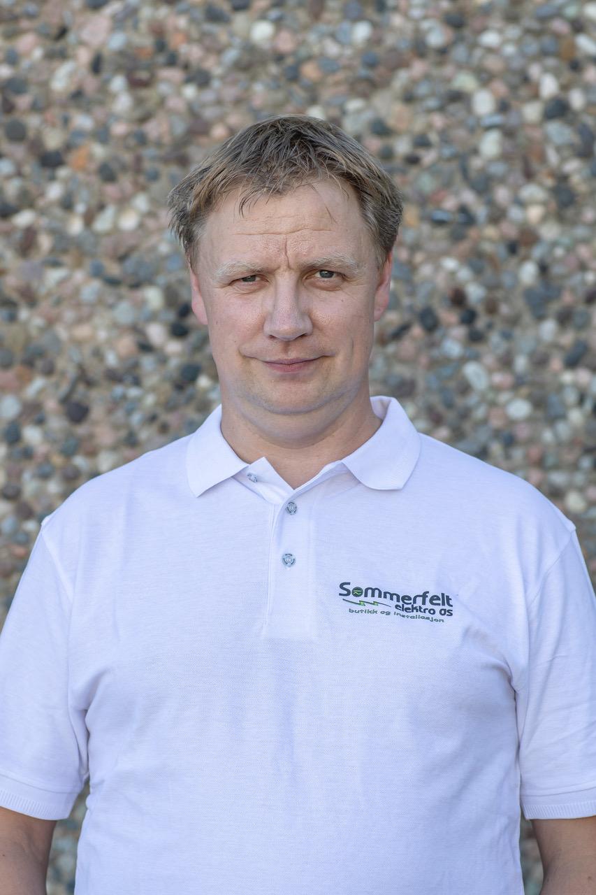 Jan Erik Tvetene