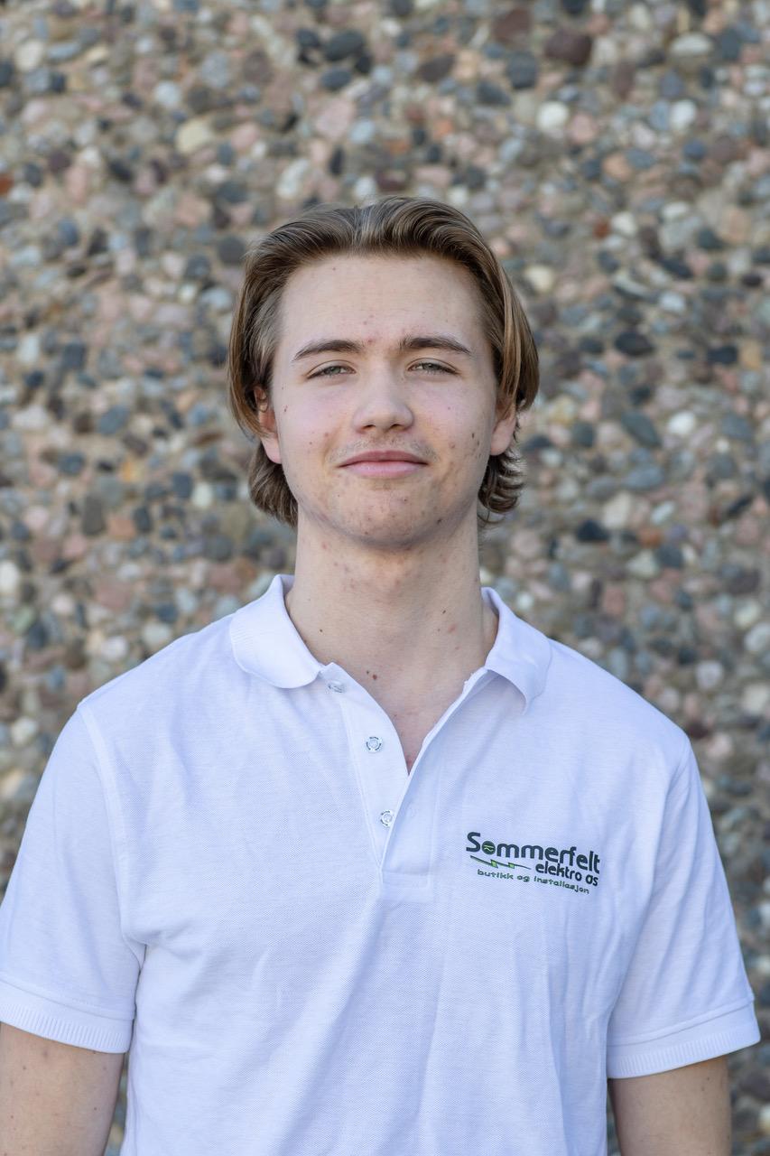 Jørgen Vågen